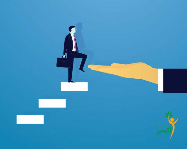 عوامل موثر بر ایجاد حس معنا داری شغل