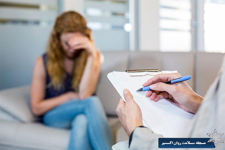 لیست مرکز مشاوره و روانشناسی در تهران