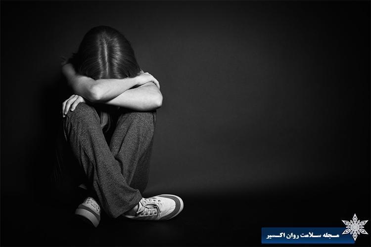 اختلالات روانی و بیماری های جسمی