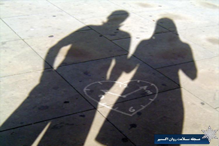 روابط عاطفی دختران
