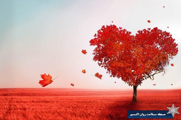 رابطه عشق با سن