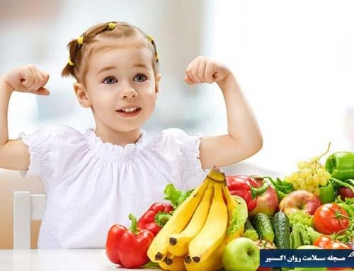 اصول تغذیه و رفتار