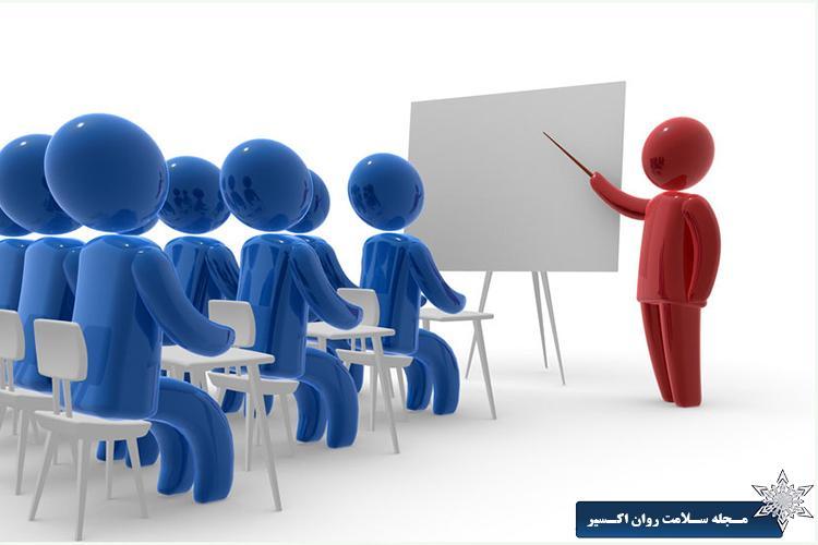نیازهای آموزشی سازمان ها