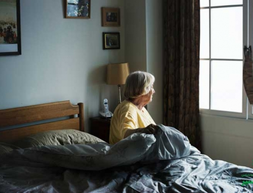 افسردگی در سالمندان