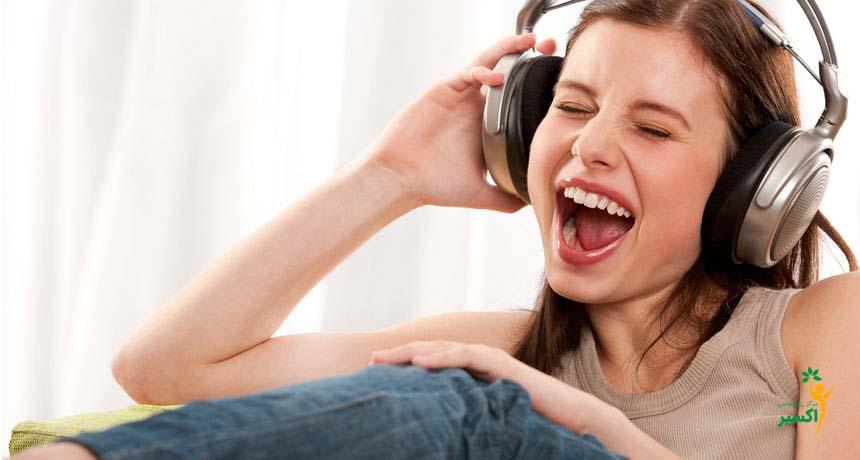 موسیقی و هیجانات