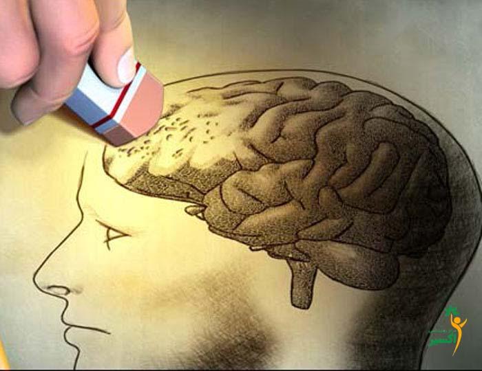 پاک کردن خاطرات بد از حافظه