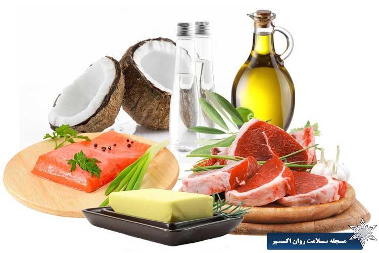 افزایش مزایای ضد سرطانی مواد غذایی