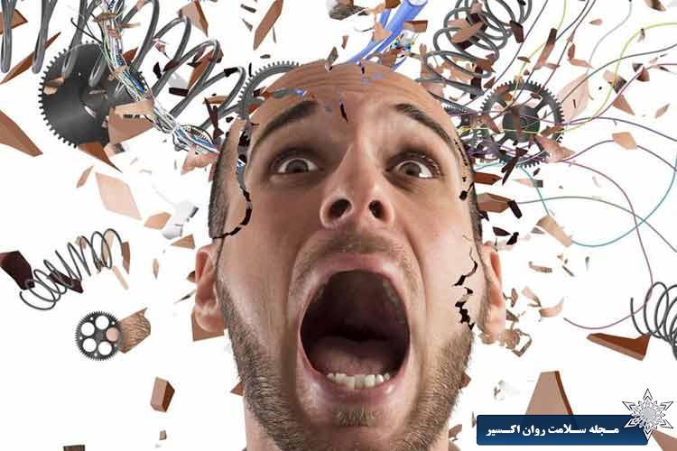 تفاوت میان استرس و اضطراب
