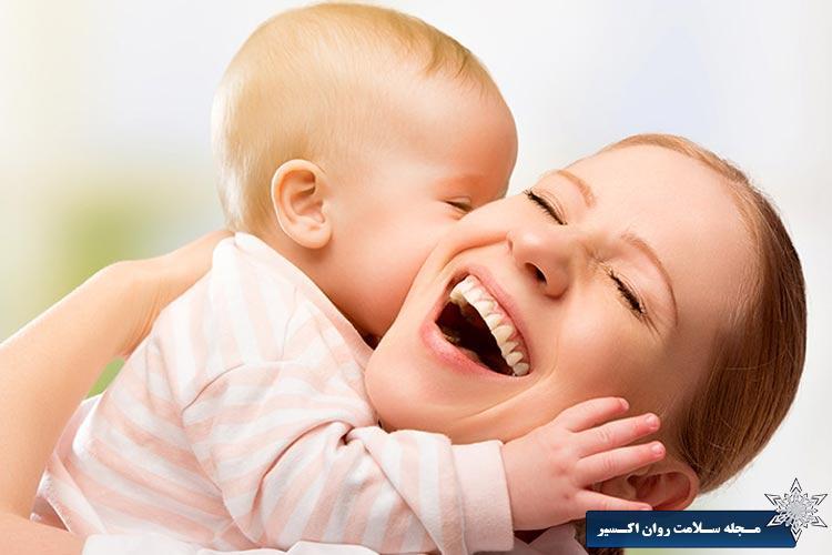 بهتر است بارداری با خواسته ی طرفین و با برنامه ریزی قبلی انجام شود.