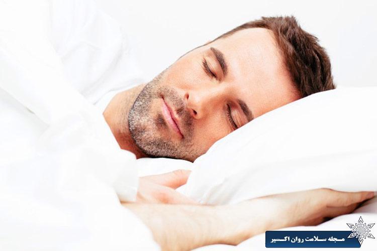 عادات خواب درستی در پیش بگیرید
