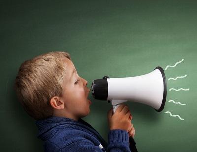 مشاوره کودک گفتاری و صحبت کردن