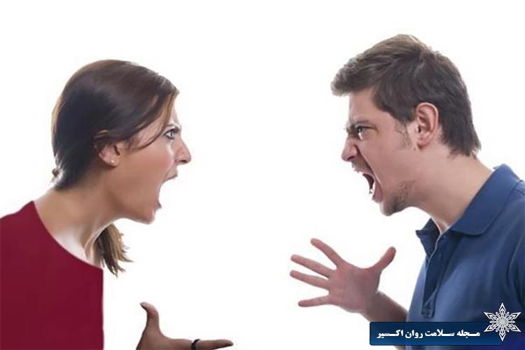 23 نکته برای غلبه بر خشم