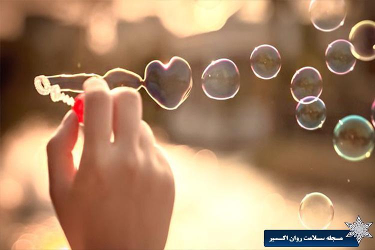 تست عشق و عاشقی روانشناسی