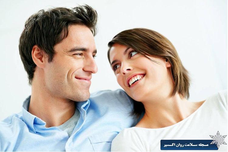 رابطه هورمون عشق و کاهش وزن در مردان
