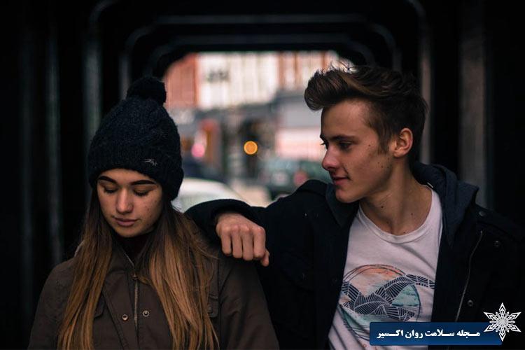 روابط مبتنی بر بخشش