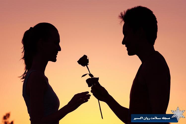 عاشقان باید بدانند