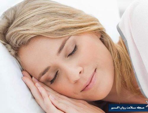 سیکل خواب و اهمیت آن در کارایی افراد