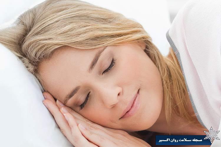 اهمیت سیکل خواب در کارایی افراد