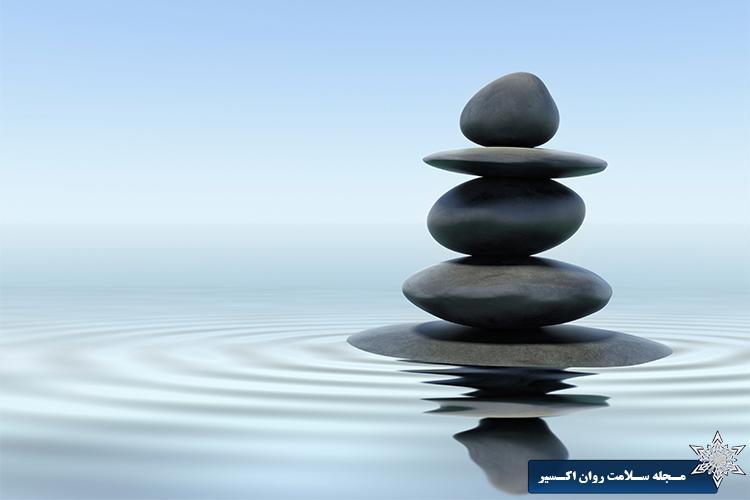 مایندفولنس یا mindfulness