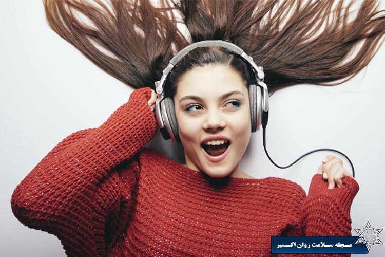 مغز افرادی که از موسیقی لذت نمی برند
