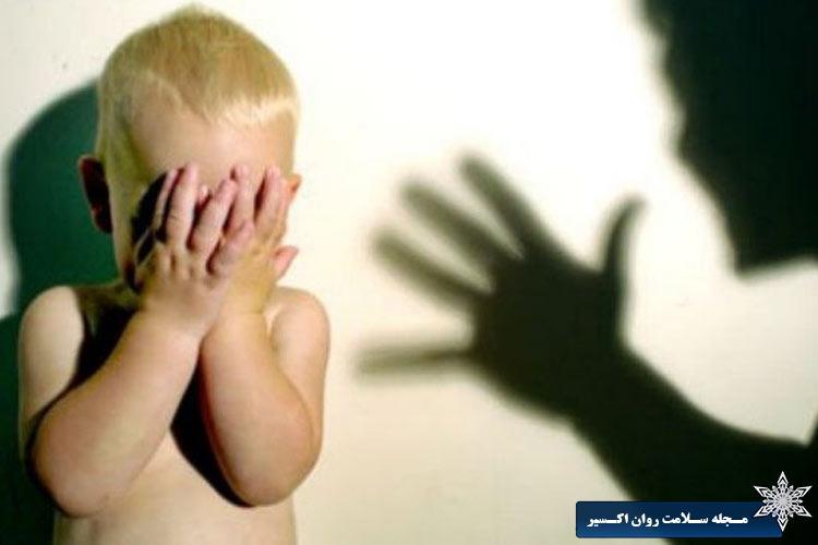 رفتارهای ناسالم بزرگسالان به دلیل ترومای دوران کودکی