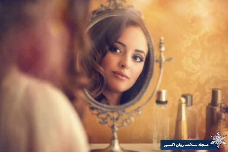 آینه و عشق را بمباران می کنند