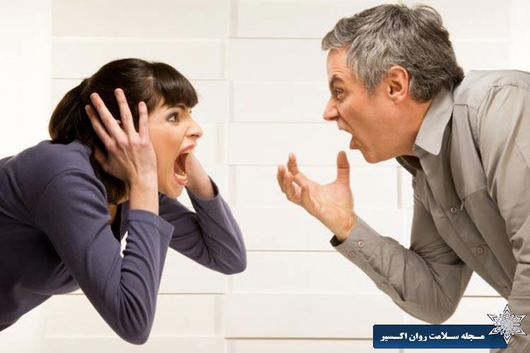 بدبيني و تعصب با هم در ارتباط هستند