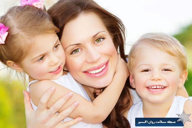 کارگاه های آموزشی مادر و کودک