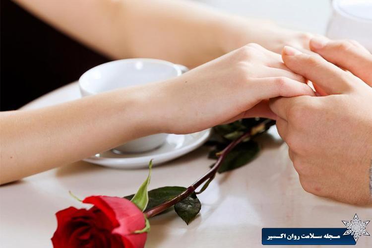 تاثیر نوع سبک دلبستگی بر روابط