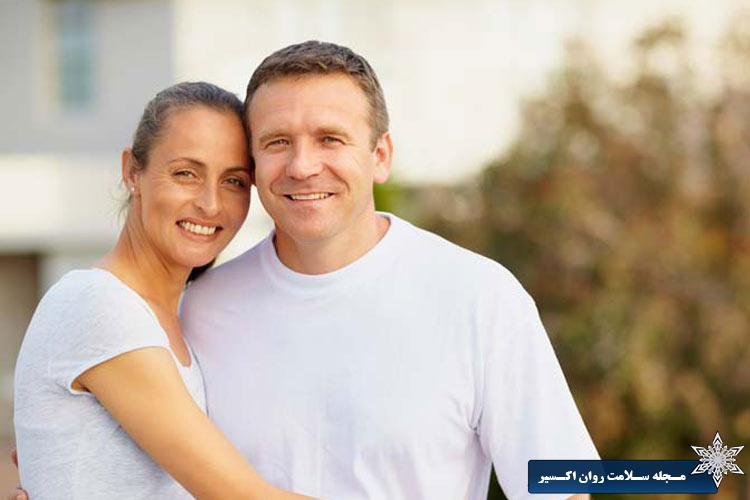 راه هایی برای افزایش صمیمیت زناشویی