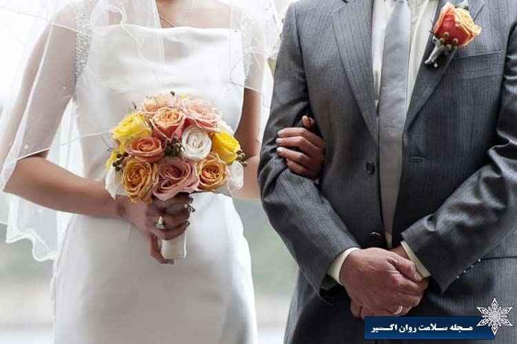 راه هایی برای تضمین موفقیت ازدواج مجدد