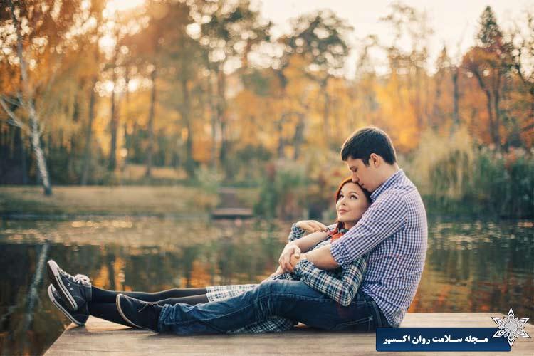 رابطه زناشویی و پاسخ بدن به استرس