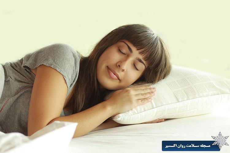 مغز هنگام خواب در حال یادآوری است