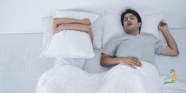تفاوت خواب دیدن در زنان و مردان
