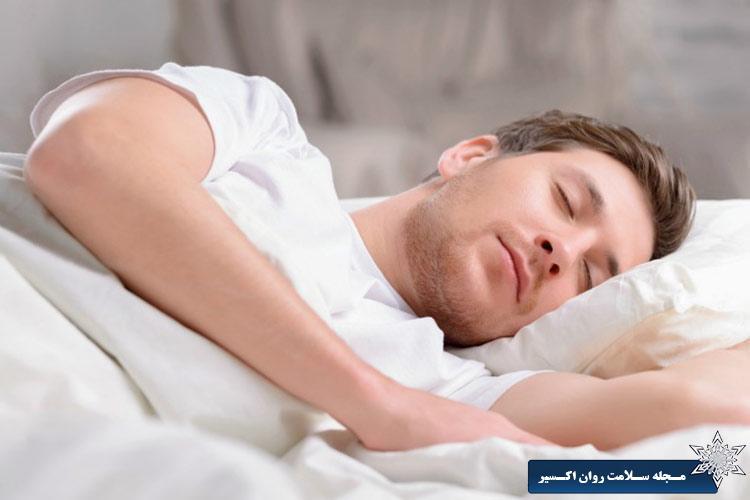 نکاتی در مورد خواب و بی خوابی
