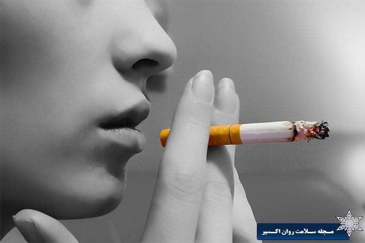 تاریخچه سیگار