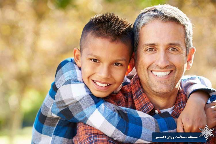 ایجاد ارتباط موفقیت آمیز با کودکان