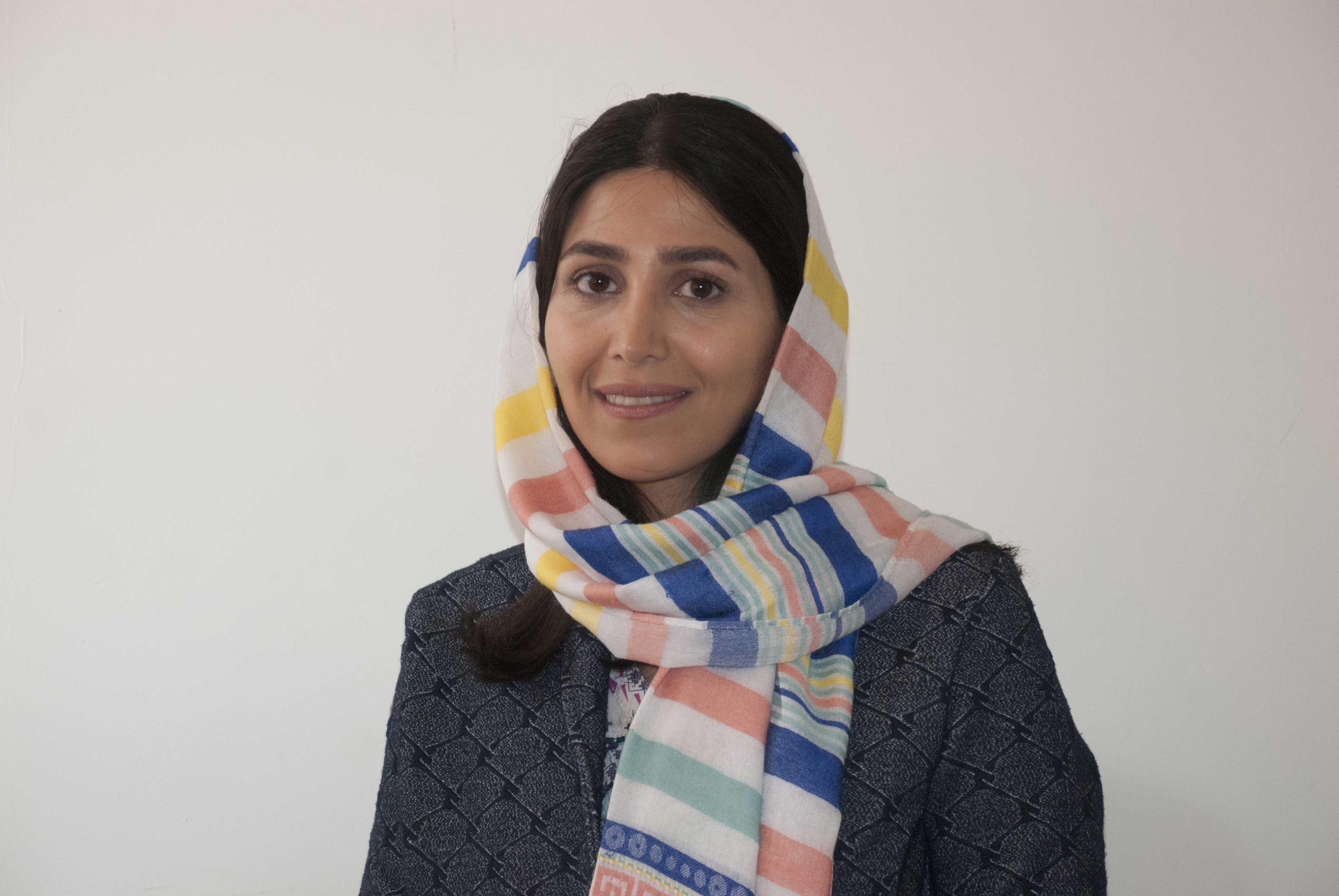 دکتر مهشید تیرگر - متخصص ارزیابی و تشخیص اکسیر
