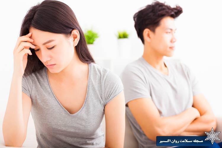 بعد از طلاق، دو طرف با آسیبهای اجتماعی زیادی روبهرو خواهند شد