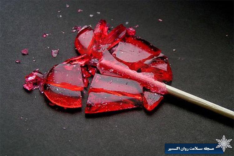 سندرم ضربه عشق
